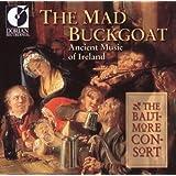Mad Buckgoat