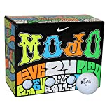 Nike Mojo Double Dozen White Golf Balls