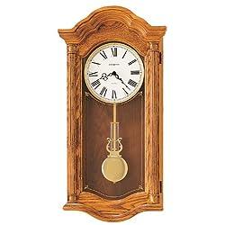 Howard Miller Lambourn II Wall Clock