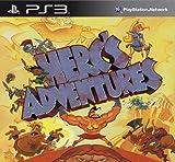 Herc's Adventures Psone Classic - PS3 / PS Vita