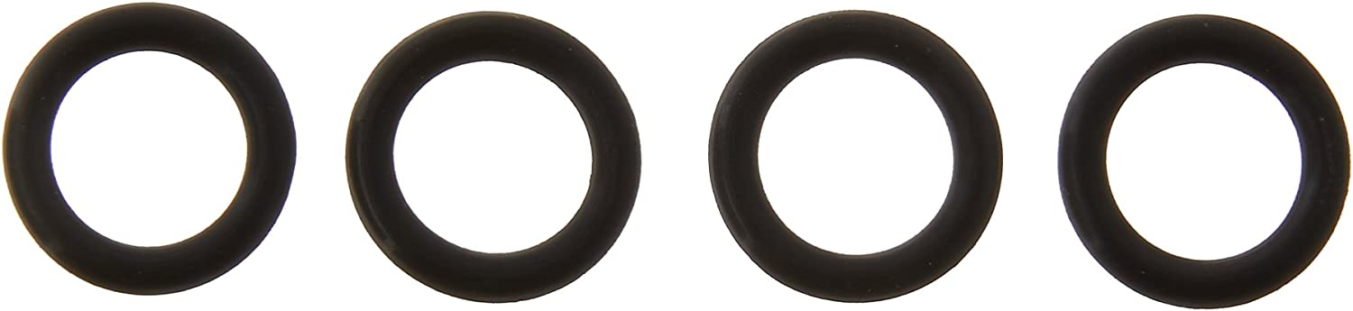 MAHLE Original GS33654 Fuel Injection Nozzle O-Ring Kit