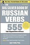Big Silver Book of Russian Verbs: 555 Fully Conjugated Verbs (Big Book Series)