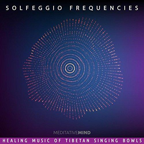 Solfeggio Frequencies - Healin...