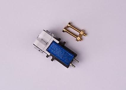 Amazon.com: Cartridge y Stylus, la aguja con tornillos de ...