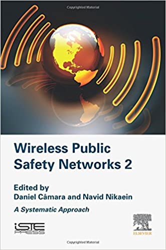 Wireless Public Safety Networks 2: A Systematic Approach