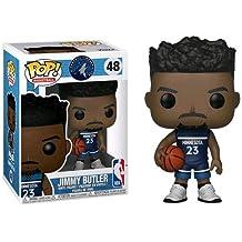 Funko POP! NBA: Timberwolves - Jimmy Butler