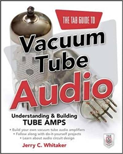 The tab guide to vacuum tube audio understanding and building tube the tab guide to vacuum tube audio understanding and building tube amps tab electronics 1st edition solutioingenieria Choice Image