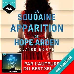 La soudaine apparition de Hope Arden Audiobook