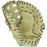 Marucci Honor the Game Series First Base Mitten (Camel)
