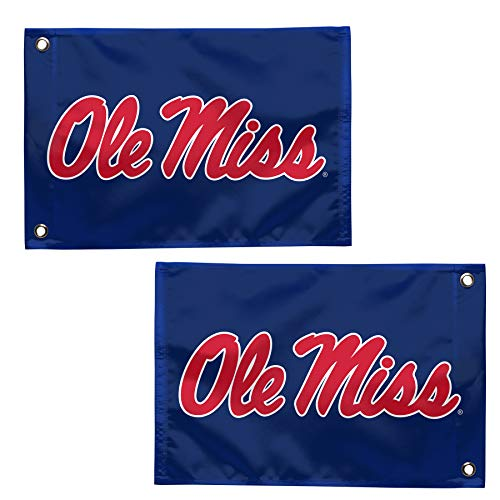 Wincraft Mississippi Rebels Ole Miss Rebels 12.5