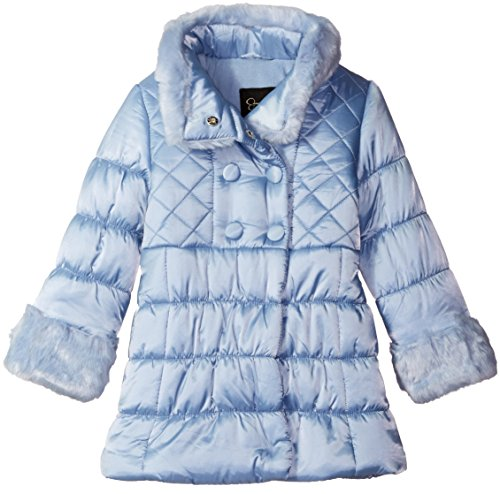 Little Simpson Girls' Periwinkle Jessica Simpson Simpson Little Jessica Periwinkle Girls' Jessica wq1S7XEA