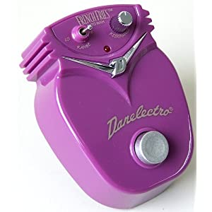 Danelectro DJ-24 FRENCH FRIES AUTO WAH