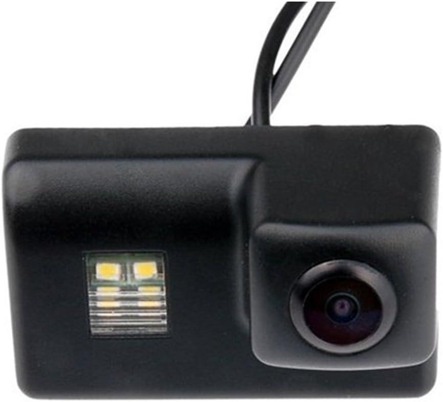 Caméra de recul pour Peugeot 206 207 407 307 berline HD LED de france