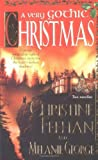 img - for A Very Gothic Christmas (Holiday Classics) book / textbook / text book