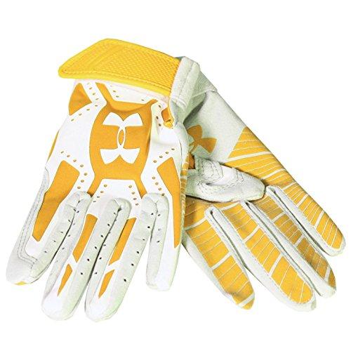 White Gold Baseball Glove - 5