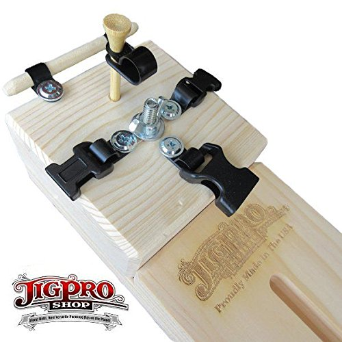 Ultimate 60'' Paracord Jig Kit by Jig Pro Shop