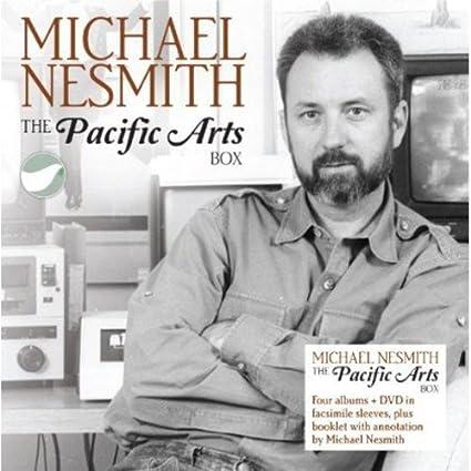 Pacific Arts Box