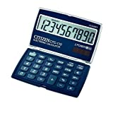 CITIZEN CTC110 CALCULATOR BLUE [Import germany]