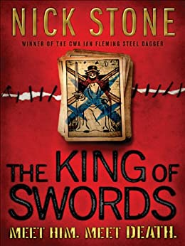 The King of Swords by [Stone, Nick]