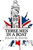 download ebook three men in a boat (to say nothing of the dog) pdf epub