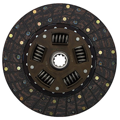 Centerforce 383914 Centerforce Clutch Disc by Centerforce