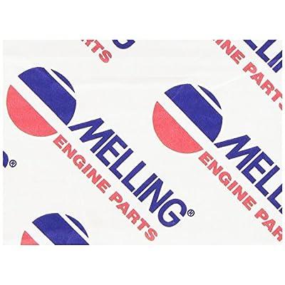 Melling M81A Replacement Oil Pump: Automotive