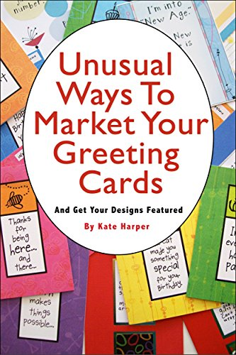 Unusual ways to market your greeting cards and 22 places to get your unusual ways to market your greeting cards and 22 places to get your designs featured by m4hsunfo