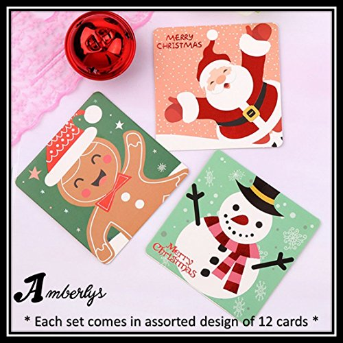 Amberlys Bestseller Christmas Gift Set, Cards (Christma Gift Ideas)