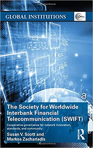 Amazon com: The Society for Worldwide Interbank Financial