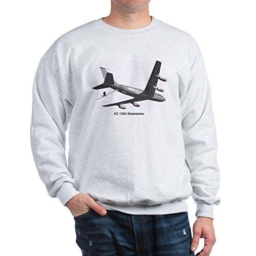 (CafePress KC-135 Stratotanker - Classic Crew Neck Sweatshirt)