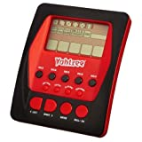 Yahtzee Handheld Digital Game Toy, Kids, Play, Children thumbnail