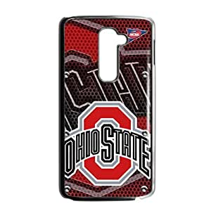 Ohio State Cell Phone Case for LG G2