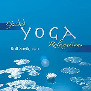 Guided Yoga Relaxations Speech
