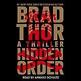 Bargain Audio Book - Hidden Order