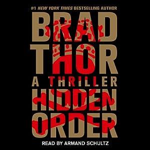 Hidden Order Audiobook