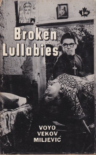 Broken Lullabies