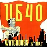 Watchdogs (12