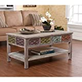51zecqaLtYL. SL160  Denison Coffee Table