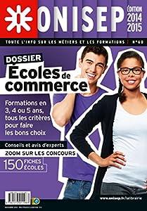 """Afficher """"Dossier Écoles de commerce"""""""