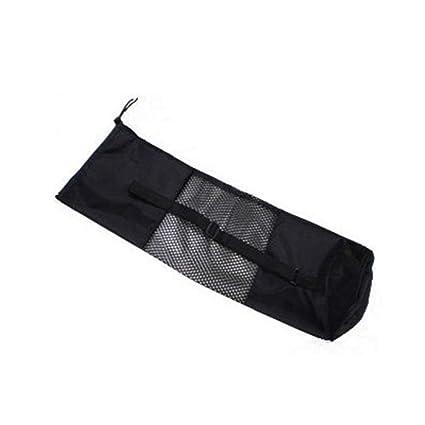 Sungpunet portátil Útil Pilates Mat Yoga Carrier Bolsa de ...