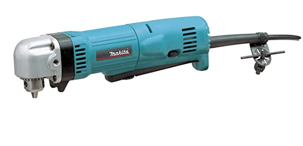 Best Right-Angle Drill: Makita DA3010F Right Angle Drill