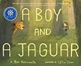 img - for A Boy and a Jaguar book / textbook / text book