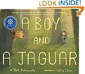 #6: A Boy and a Jaguar