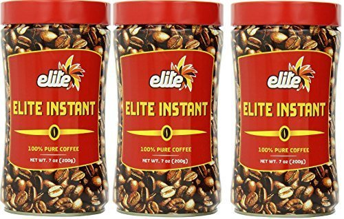 Elite Instant Coffee - 1