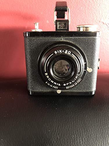 Brownie Special Six 16 Vintage Camera (Brownie Camera)