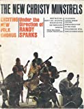 img - for The New Christy Minstrels (Vocal Album No. 1, No. 1) book / textbook / text book