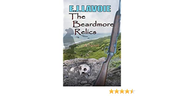The Beardmore Relics (A Kennet Forbes Mystery Book 1)