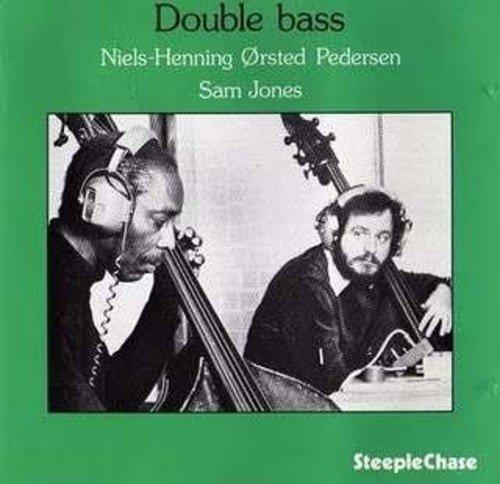 Double Bass-180 Gram (Bass Pedersen)