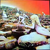 Led Zeppelin - Houses Of The Holy - Atlantic - K 50 014