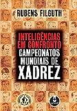 capa de Inteligências em Confronto: Campeonatos Mundiais de Xadrez